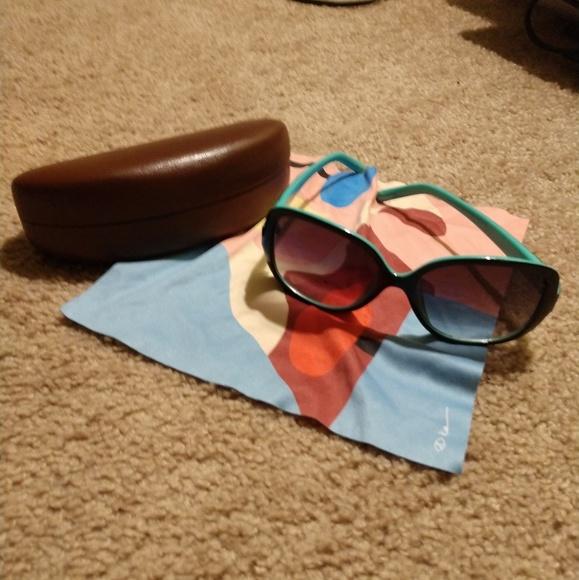 6c7b2827fec0 Juicy Couture Accessories | Oversized Boho Sunglasses | Poshmark